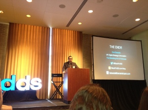 Tom Edwards @ Digital Dallas Summit