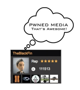 TheBlackin PWNED MEDIA Final
