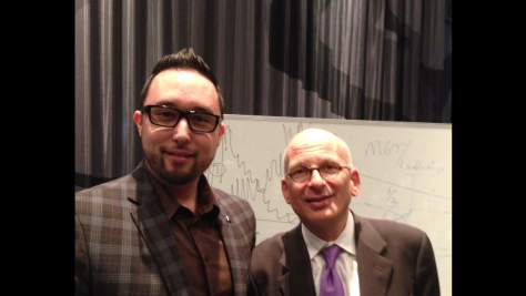 Tom Edwards Seth Godin