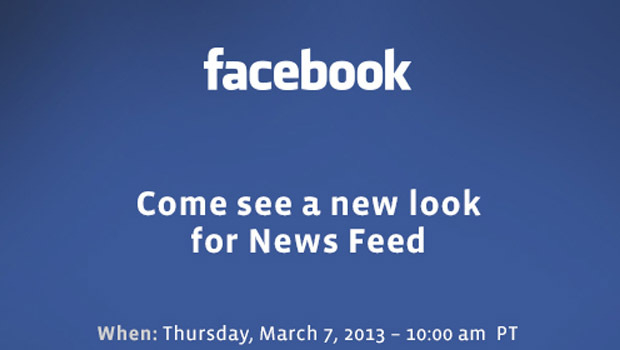 Big Changes to Facebook's News Feed What Brands & Agencies ...