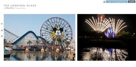 Disney Tumblr