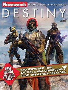 Newsweek Destiny
