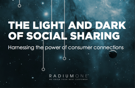 Radium One Dark Social