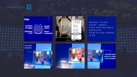 F8 2015 Embedded Video