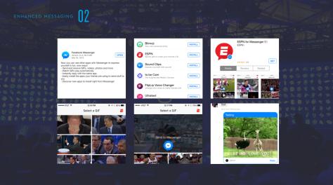 F8 2015 Enhanced Messaging 2
