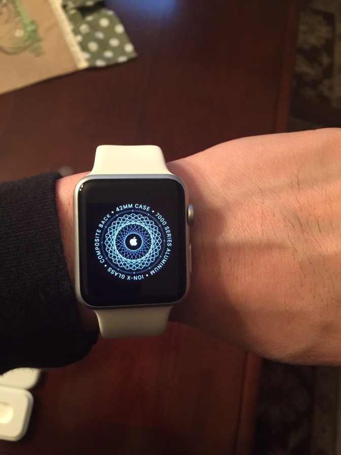 Apple Watch Arrives Today What Marketers Should Know