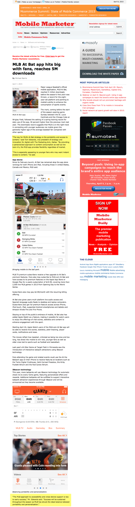 MLB - BlackFin360
