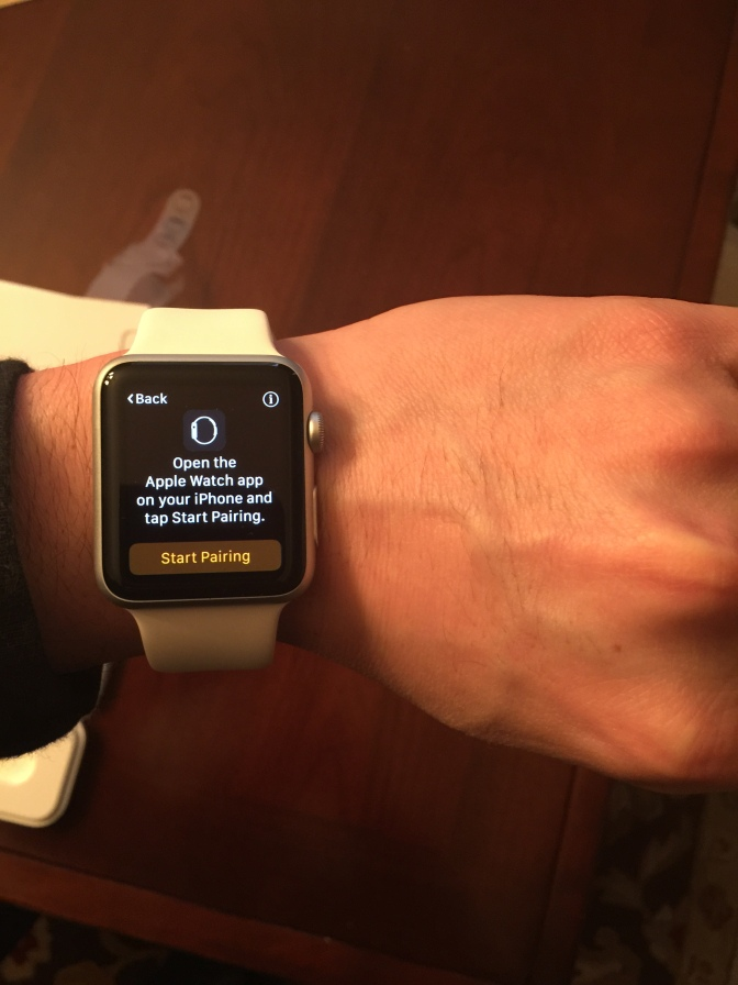 3 Things to Know after 72 hours with the Apple Watch