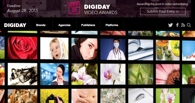 Digiday Video Platform Commentary
