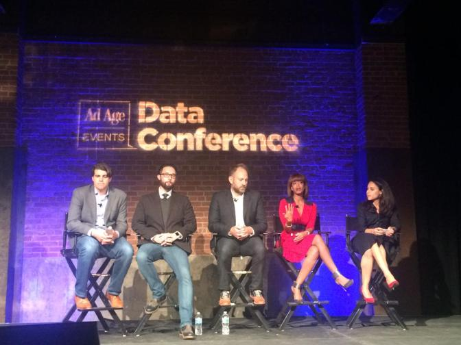 Ad Age Data Conference 2015