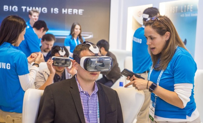 VB: 5 Technologies You Should Watch For at CES 2016