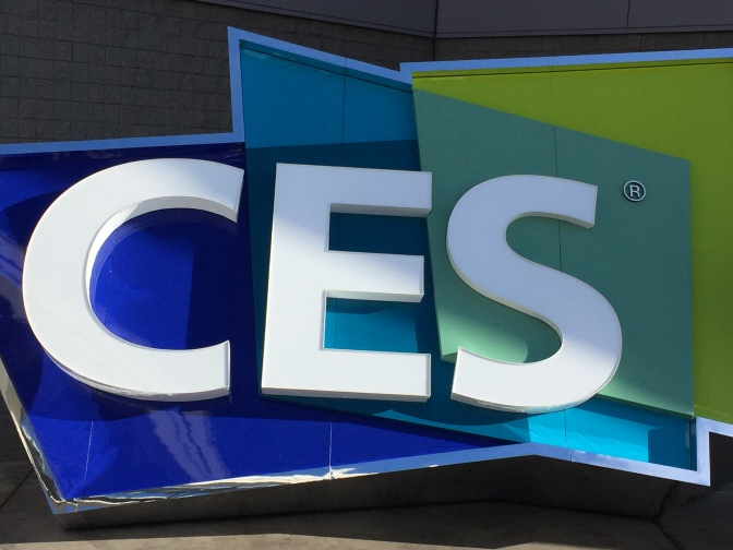 CES 2016 Recap Interview