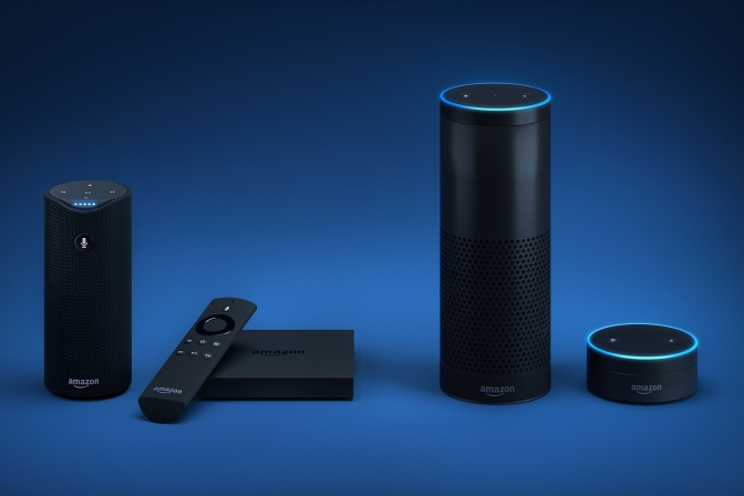 Amazon Alexa & Voice User Experiences