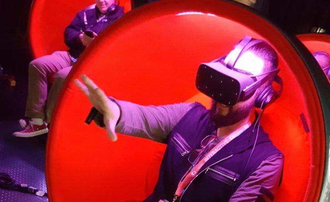 LIVE: SXSW Interactive 2017 Recap