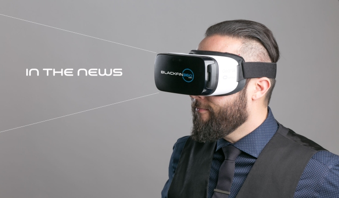 In The News: Advertising Age Virtual Reality
