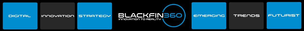 BlackFin360 – Digital Thought Leadership