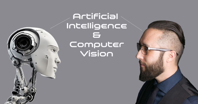 AI and Computer Vision Key Trend for 2018