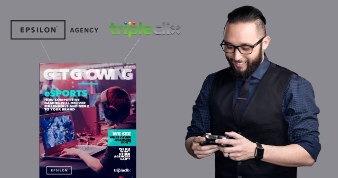 Epsilon Agency & TripleClix eSports eBook