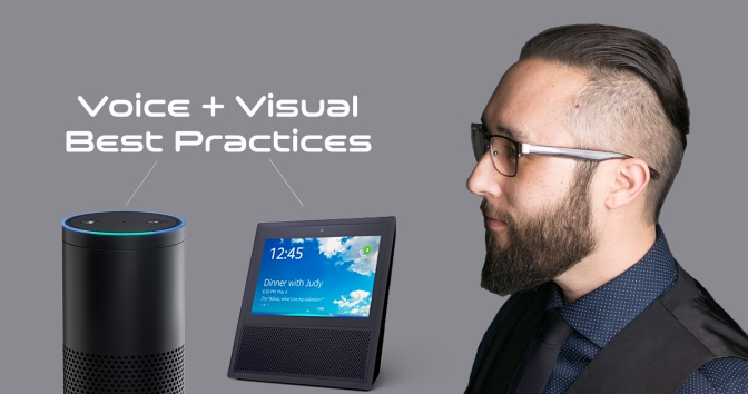 Scaling Voice Plus Visual Experiences
