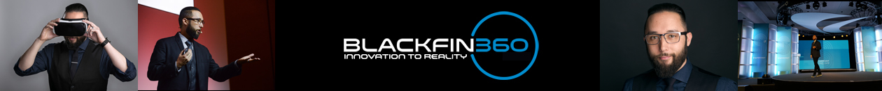 BlackFin360 – Innovation To Reality