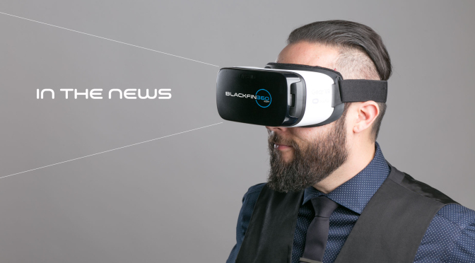 In The News: iPhone X & Augmented Reality