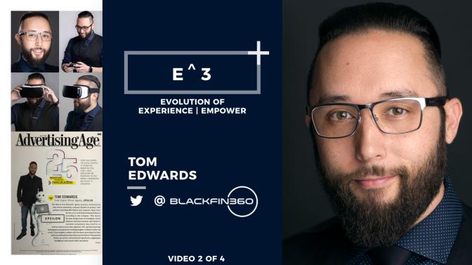 E^3 Evolution of Experience – Empower